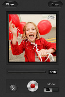 Gif flash camera Les bons plans de lApp Store ce vendredi 28 octobre 2011