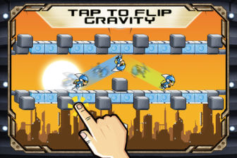 Gravity guy Les bons plans de lApp Store ce mardi 18 octobre 2011