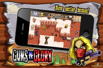 Guns and glory Les bons plans de lApp Store ce mercredi 5 octobre 2011