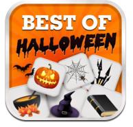 Halloween Best of Halloween (gratuit) : une sélection dapplications pour la fête sanguinaire de lannée