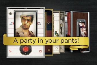 Incredibooth Les bons plans de lApp Store ce vendredi 28 octobre 2011