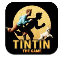 Logo Tintin Les Aventures de Tintin : Le Secret de la Licorne (5,49€) disponible !