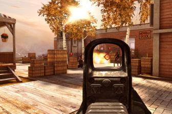MC3 1 Modern Combat 3 fallen nations débarque sur lApp Store (5,49€)