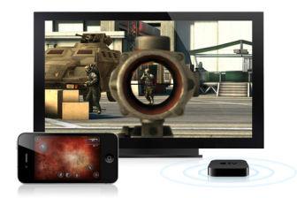 MC3 4 Modern Combat 3 fallen nations débarque sur lApp Store (5,49€)