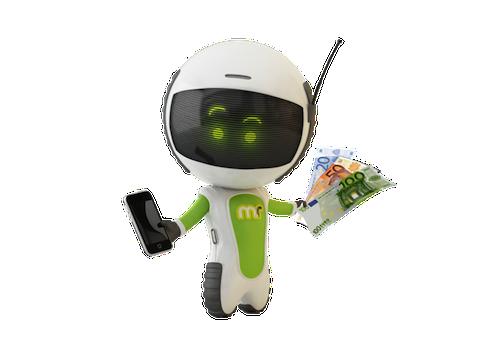 MR 1 Redim Magic Recycle   Recycler votre ancien iPhone pour vous acheter liPhone 4S !