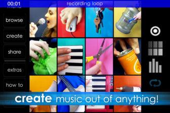 MadPad Les bons plans de lApp Store ce samedi 29 octobre 2011