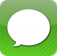 Messages Une faille de sécurité dans iMessage ?