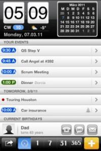 Mical 200x300 Les MàJ App Store du jour : suite iWork, Facebook, MiCal