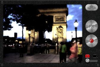 Movie FX Cam Les bons plans de lApp Store ce samedi 29 octobre 2011