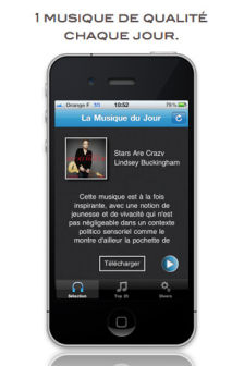 MusicAday Les bons plans de lApp Store ce samedi 8 octobre 2011