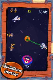 Rocket claw Les bons plans de lApp Store ce jeudi 20 octobre 2011