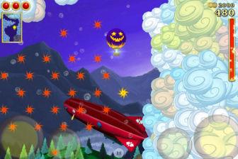 Rogue sky Les bons plans de lappstore ce lundi 31 octobre 2011