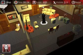Scream4 Les bons plans de lApp Store ce vendredi 28 octobre 2011