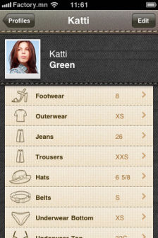 Sizer Les bons plans de lApp Store ce vendredi 23 décembre 2011