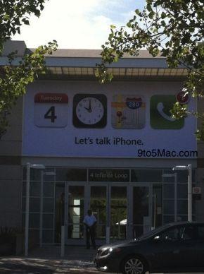 Talk iphone apple Apple prépare activement la keynote Lets Talk iPhone