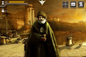 Test Borgia Game 05 300x200 [Test] Canal+ Borgia The Game, un jeu adapté de la nouvelle série Borgia (gratuit)