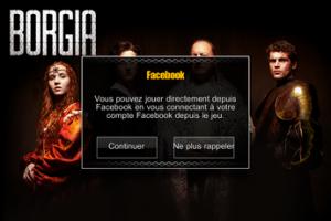 Test Borgia Game 11 300x200 [Test] Canal+ Borgia The Game, un jeu adapté de la nouvelle série Borgia (gratuit)