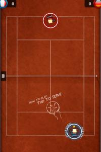 Test FlickChampions 03 200x300 [Test] Flick Champions, 8 mini jeux sport dans votre iPhone (0,79€)