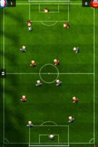 Test FlickChampions 05 200x300 [Test] Flick Champions, 8 mini jeux sport dans votre iPhone (0,79€)