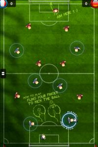 Test FlickChampions 06 200x300 [Test] Flick Champions, 8 mini jeux sport dans votre iPhone (0,79€)