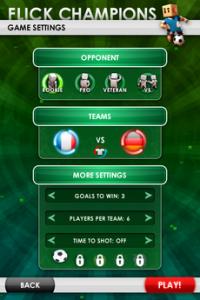 Test FlickChampions 07 200x300 [Test] Flick Champions, 8 mini jeux sport dans votre iPhone (0,79€)