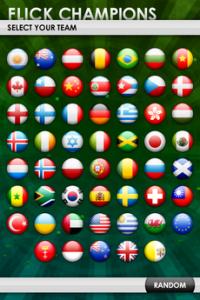 Test FlickChampions 12 200x300 [Test] Flick Champions, 8 mini jeux sport dans votre iPhone (0,79€)
