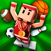 Test FlickChampions [Test] Flick Champions, 8 mini jeux sport dans votre iPhone (0,79€)