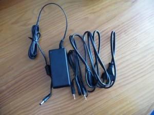 Test MicroEltax 01 300x224 [Test] Eltax Micro, deux haut parleurs pour vos iDevices (169€)