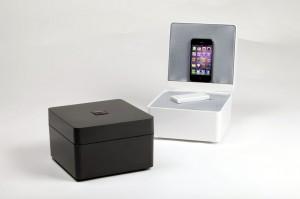 Test Pearlbox 13 300x199 [Test] Tangent Pearlbox, une boîte à musique pour votre iPhone/iPod (~ 99€)