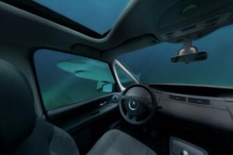 Test Renault Espace requin e1318961229455 Lapplication Renault Espace ou comment voyager avec son iPhone (Gratuite)