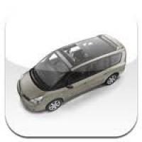Test Renault Espace une e1318962271536 Lapplication Renault Espace ou comment voyager avec son iPhone (Gratuite)