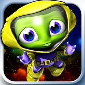 Test Spacelings [Test] Spacelings, les extra terrestres envahissent votre iPhone (0,79€)