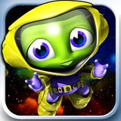 Test Spacelings [Test] Spacelings, les extra terrestres envahissent votre iPhone (0,79€)