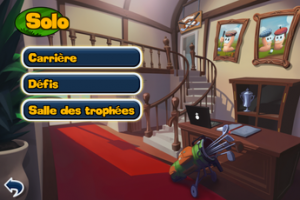 Test WormsCrazyGolf 09 300x200 [Test] Worms Crazy Golf débarque sur votre iPhone (2,39€)