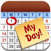 TestCalendarsReaddle001 Test de Calendars   Un calendrier amélioré pour iPhone et iPad (5,49€)