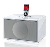 TestGeneva002 Test du Geneva Sound Systeme Model S pour iPhone   Une enceinte haut de gamme au design épuré