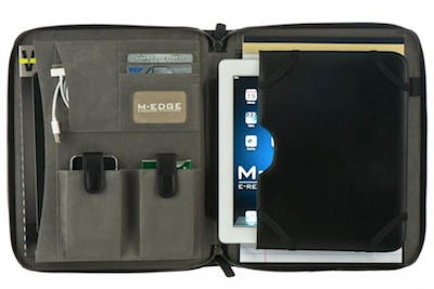 TestMEedgeUMportfolio 019 Test de M Edge Universal Modulor Method Portfolio   Une pochette multi fonctions pour iPad (71€)