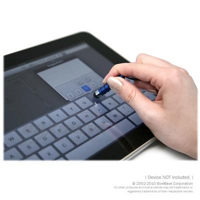 TestMiniStylus004 Test du mini Capacitive Stylus   Un stylet de poche à bas prix pour iPhone et iPad (9€)