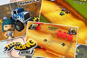 Touch racing Les bons plans de lApp Store ce samedi 8 octobre 2011