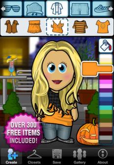 Weeme avatar Les bons plans de lApp Store ce mardi 5 juin 2012