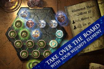 Wizard Hex Les bons plans de lappstore ce lundi 31 octobre 2011