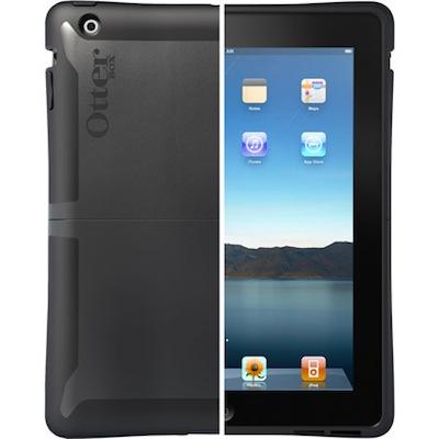 apl7 ipad2 20 [Test] OtterBox Reflex Case pour iPad 2   Une Coque fine et légère qui protège votre iPad !
