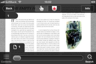 book+ Les bons plans de lApp Store ce lundi 24 octobre 2011