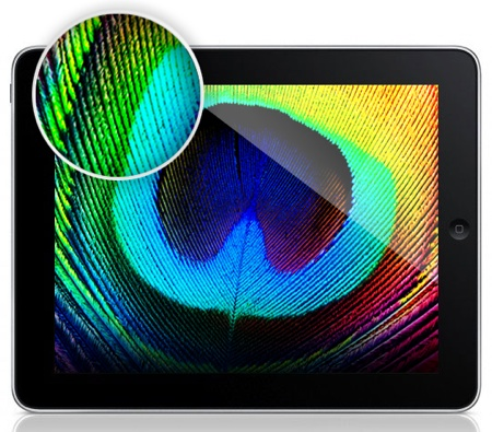 iPad 3 retina Rumeur : liPad 3 en mode Rétina... ou pas !