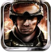 icon MC3 Modern Combat 3 fallen nations débarque sur lApp Store (5,49€)
