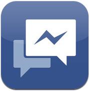 icon fb messager Facebook Messenger arrive en France ! (gratuit)