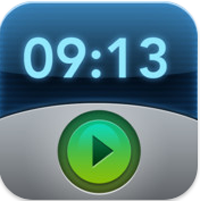 icone app3 Test de Time Mate : Gestionnaire de temps et de projets sur iPhone !