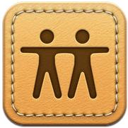 icone localiser amis 2 nouvelles applications Apple pour iOS5 : AirPort Utility et Localiser mes amis