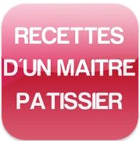 icone patissier4 Lapplication gratuite du jour : Pâtisserie Pocket