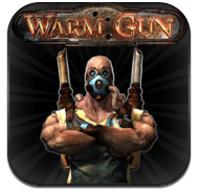 icone warmgun Test de Warm Gun   Un jeu de tir à la première personne sous Unreal Engine (3,99€)